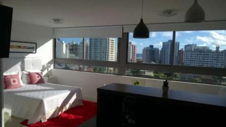 Departamento En Playa Brava - Ref: Co60