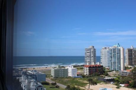 Departamento En Playa Brava - Ref: Co60