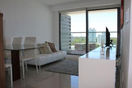 Departamento En Playa Brava - Ref: Co67