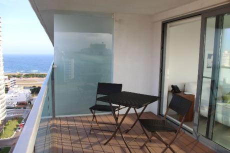 Departamento En Playa Brava - Ref: Co74