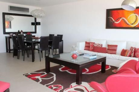 Departamento En Playa Brava - Ref: Co83