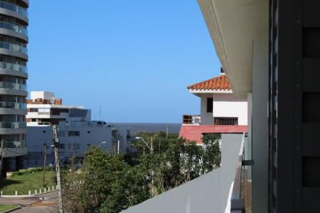 Departamento En Playa Brava - Ref: Co9