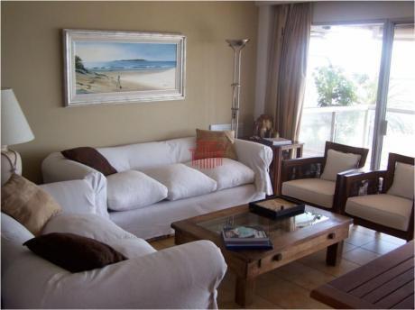 Apartamentos En Península: Dyt10365a