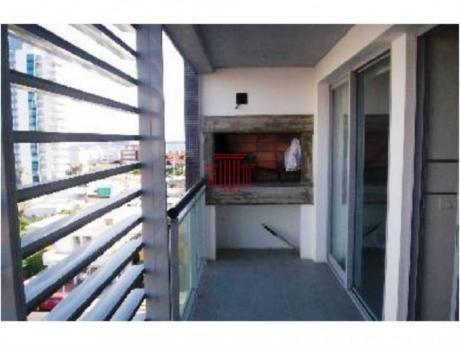 Apartamentos En Playa Brava: Dyt10382a