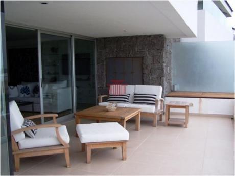 Apartamentos En La Barra: Dyt10541a