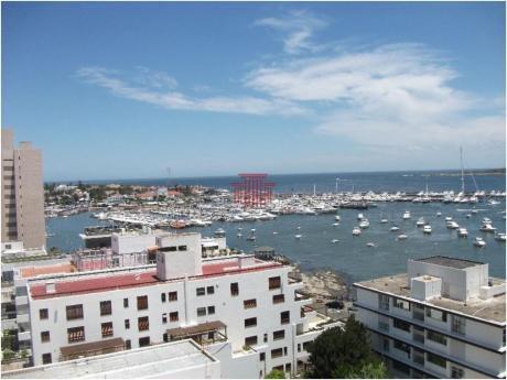 Apartamentos En Península: Dyt10669a