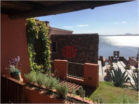Apartamentos En Punta Ballena: Dyt10798a