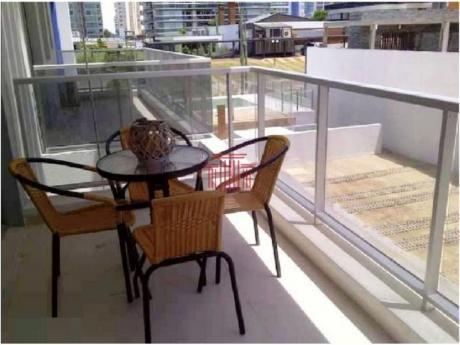 Apartamentos En Playa Brava: Dyt10834a
