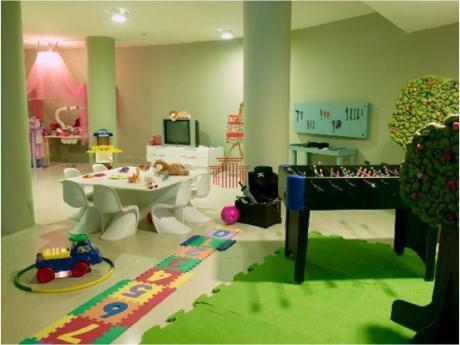 Apartamentos En Playa Brava: Dyt10957a
