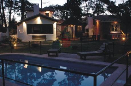 Casas En Punta Del Este: Dyt11418c