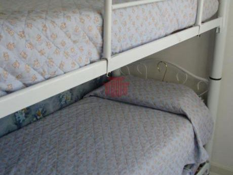 Apartamentos En Playa Mansa: Dyt5080a