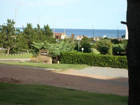 Apartamentos En Playa Brava: Ipd1224a
