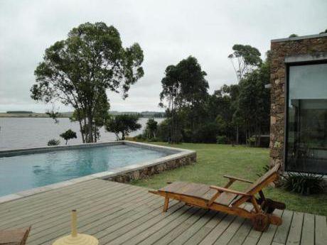 Chacras / Campos En Laguna Del Sauce: Ipd155h