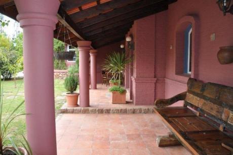 Chacras / Campos En La Pataia: Ipd156h