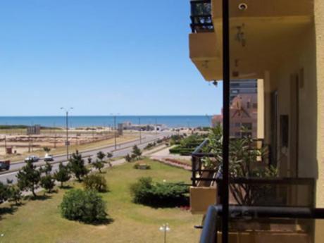 Apartamentos En Playa Brava: Ipd25a