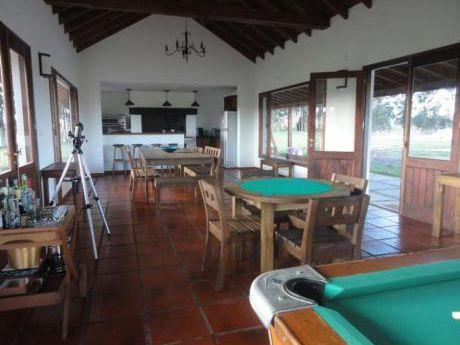 Chacras / Campos En Punta Del Este: Ipd264h