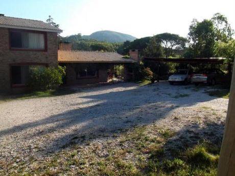 Chacras / Campos En Pan De Azucar: Ipd274h