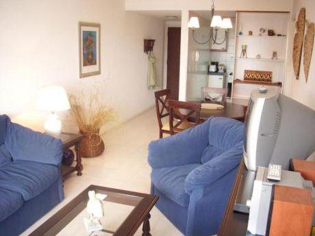 Apartamentos En Playa Brava: Ipd2961a