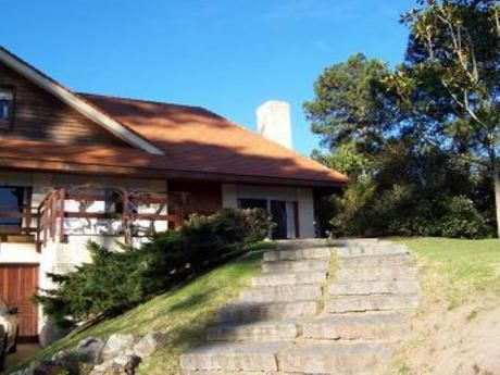 Casas En San Rafael: Ipd325c