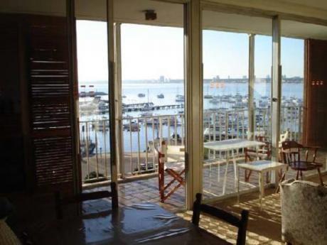 Apartamentos En Península: Ipd3560a