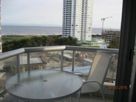 Apartamentos En Playa Brava: Ipd4175a