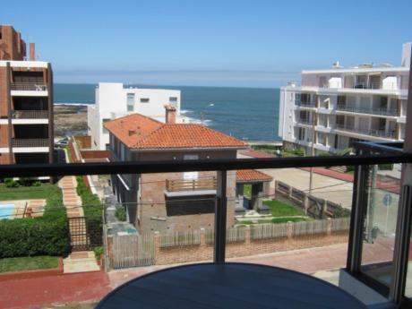 Apartamentos En Península: Ipd4426a