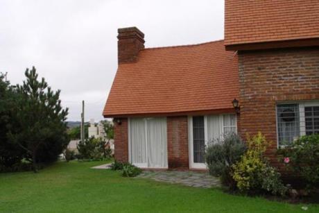 Casas En Punta Ballena: Ipd492c