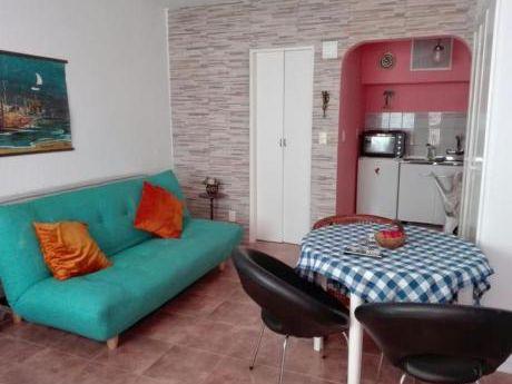 Apartamentos En Playa Mansa: Ipd5109a