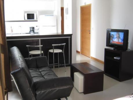 Apartamentos En Playa Brava: Ipd5351a