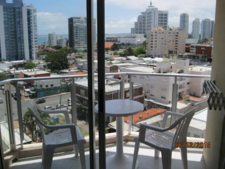 Apartamentos En Playa Brava: Ipd5714a