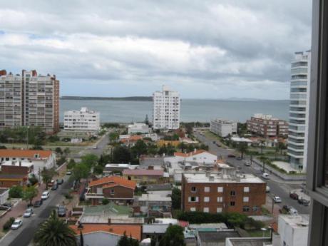 Apartamentos En Playa Brava: Ipd5742a