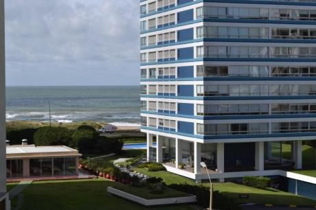 Apartamentos En Playa Brava: Ipd5865a
