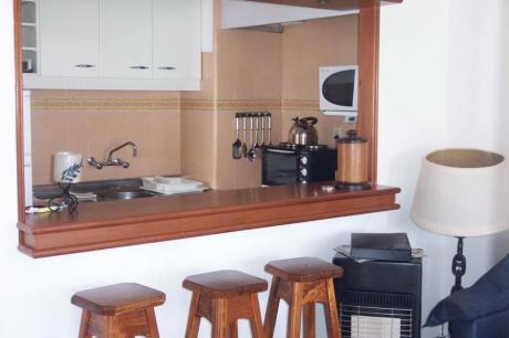 Apartamentos En Península: Ipd607a