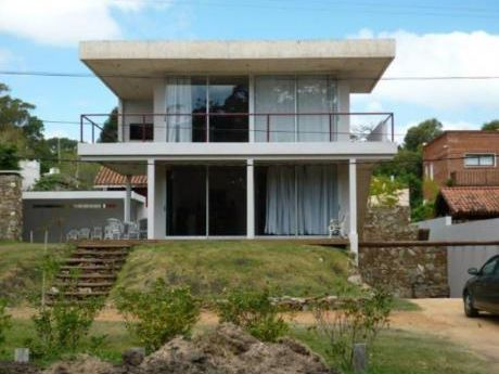 Casas En Punta Ballena: Ipd6192c