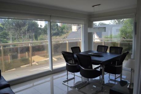Apartamentos En Playa Brava: Ipd6224a