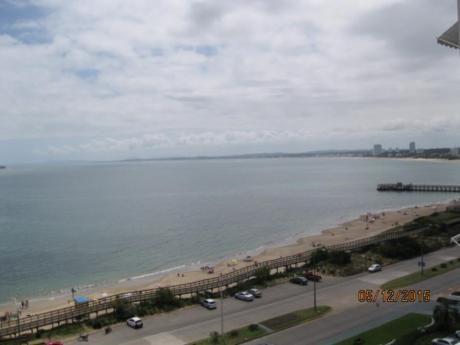 Apartamentos En Playa Mansa: Ipd6354a