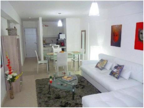 Apartamentos En Playa Brava: Ipd6376a