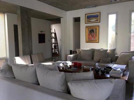 Casas En Punta Del Este: Ipd6539c