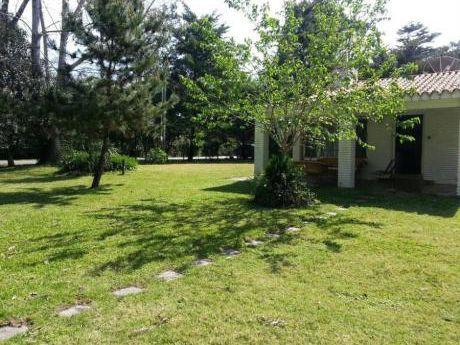 Casas En Cantegril: Ipd7216c