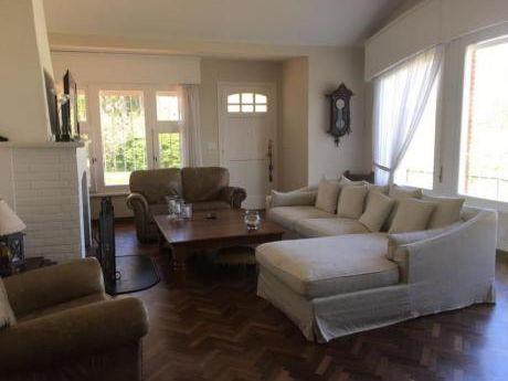 Casas En San Rafael: Ipd7697c