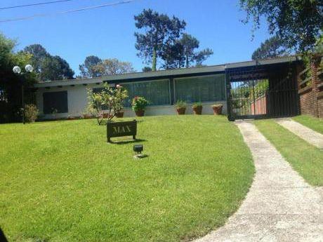 Casas En San Rafael: Ipd8012c