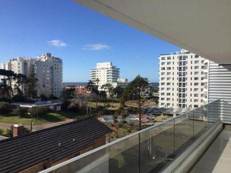 Apartamentos En Playa Brava: Ipd8027a