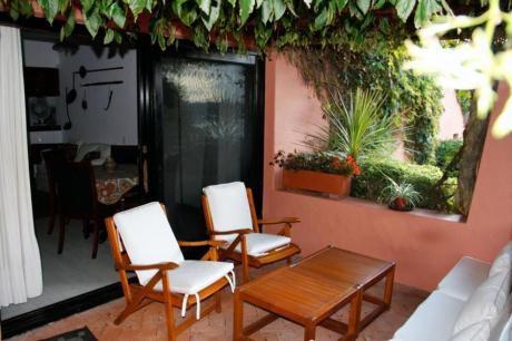 Apartamentos En Punta Ballena: Ipd8041a