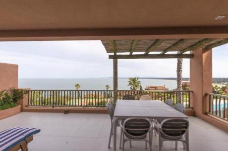 Apartamentos En Punta Ballena: Ipd8042a