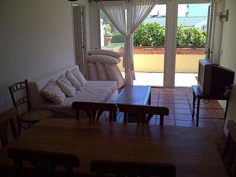 Apartamentos En Manantiales: Ipd8051a