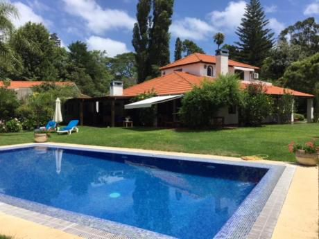 Casas En Golf: Ipd8179c