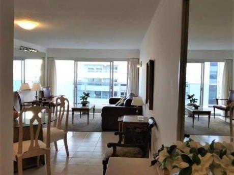 Apartamentos En Playa Brava: Ipd8548a