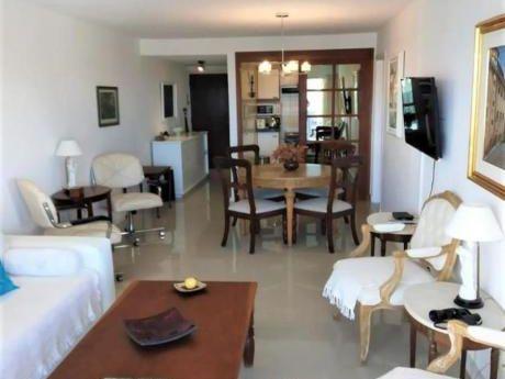 Apartamentos En Playa Brava: Ipd8549a