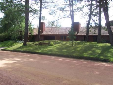 Casas En Golf: Ipd854c