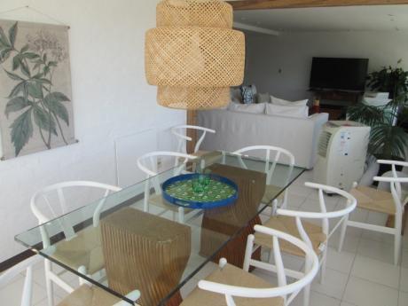 Excelente Apartamento Con Vista Al Mar En Punta Del Este